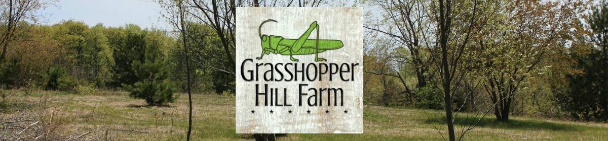 Grasshopper Hill Farm